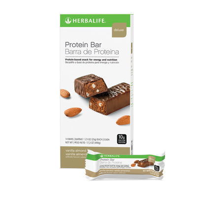 Protein Bars - Deluxe