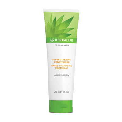 Herbal Aloe Fortifying Conditioner
