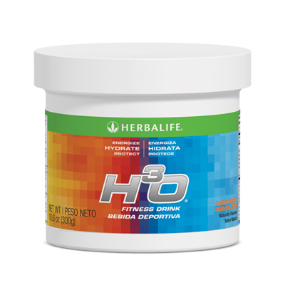 H3O Fitness Drink