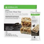 Formula 1 Express Meal Bar