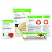 Weight Loss Challenge Product Sample Pack